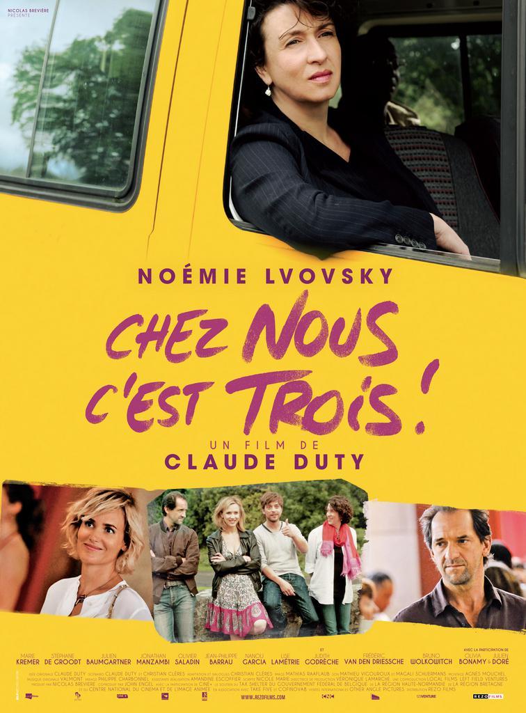 Claude Duty