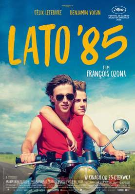 Summer of 85 - Poland