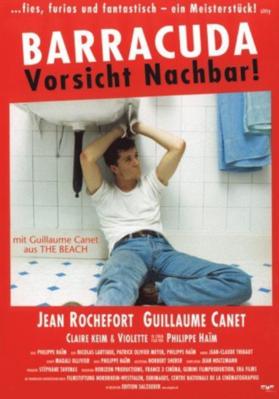 Barracuda - Poster - Allemagne