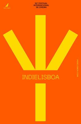 Festival international du cinéma indépendant IndieLisboa de Lisbonne  - 2021