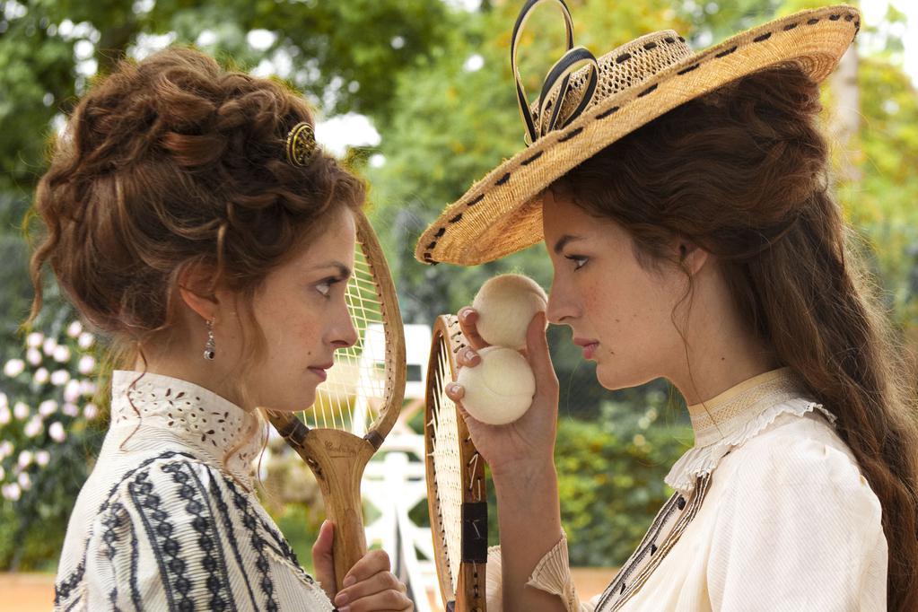 Rendez-Vous With French Cinema au Royaume-Uni - 2011 - © Magali Bragard 2010 Europacorp - Apipoulaï Prod - Tf1 Films Production