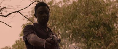 Ibrahim Koma - © La Chauve-Souris - Astou Films