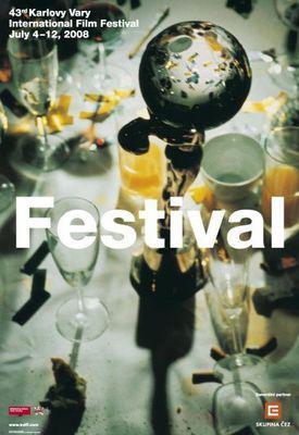 Festival Internacional de Cine de Karlovy Vary - 2008