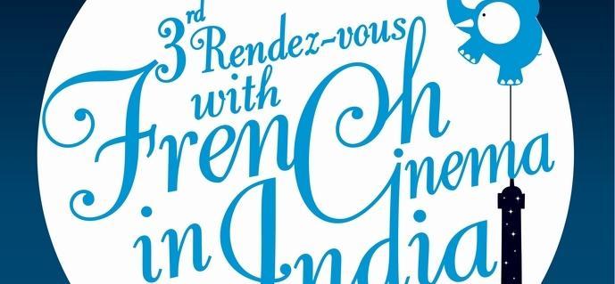 Bande annonce : 3e Rendez-vous du cinéma français en Inde (2010)