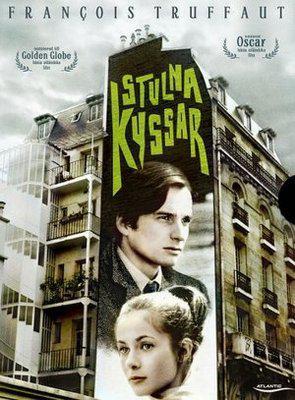 Besos robados - Poster Suède