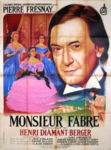 Amazing Monsieur Fabre
