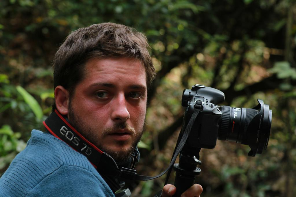 Gildas Nivet