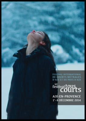 Aix-en-Provence Tous Courts Short Film Festival - 2014