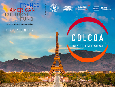 22nd edition of the COLCOA French Film Festival in Los Angeles