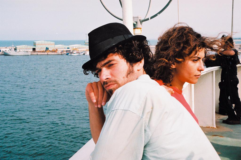 Río de Janeiro - Festival Internacional de Cine - 2004