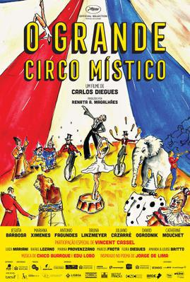 Le Grand Cirque mystique