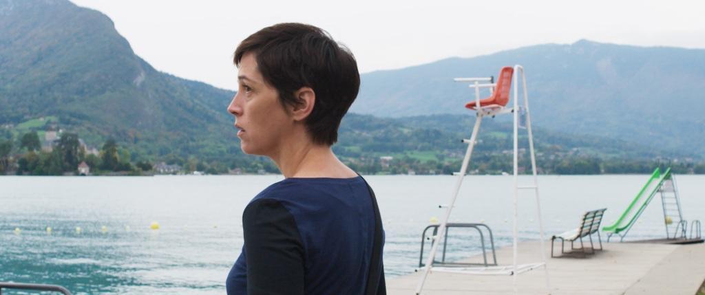 Sandrine Bourgoin