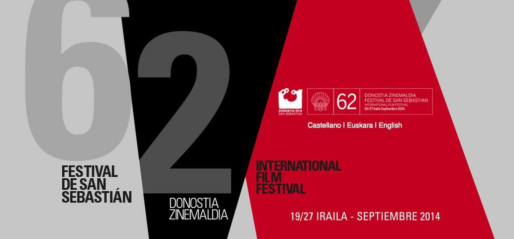 Le cinéma français au Festival de San Sebastian