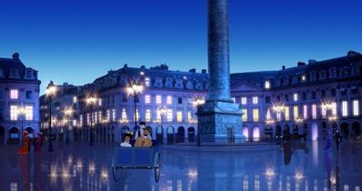 Dlili en París