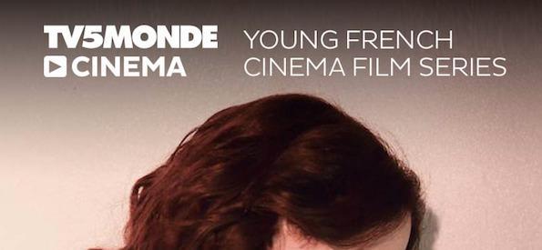 TV5 Monde diffuse aux Etats-Unis une partie du programme Young French Cinema 2019
