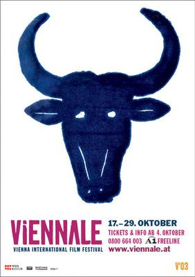 Vienna (Viennale) - International Film Festival - 2003