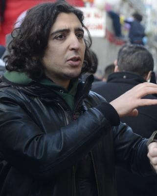Ramzi Ben Sliman