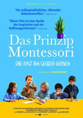 Le Maître est l'enfant - Poster - Germany