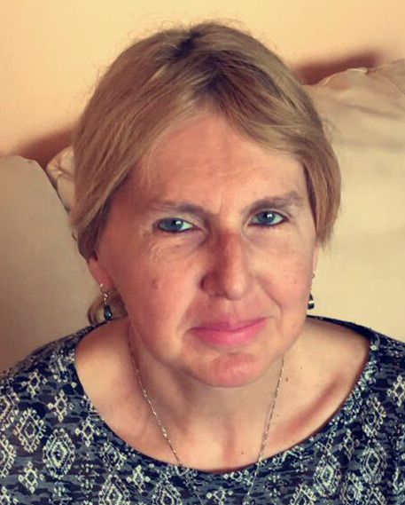 Ingrid Loise