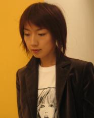Kuriko Sato - Japon