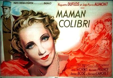 Maman Colibri