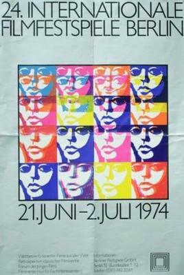 Berlinale - 1974