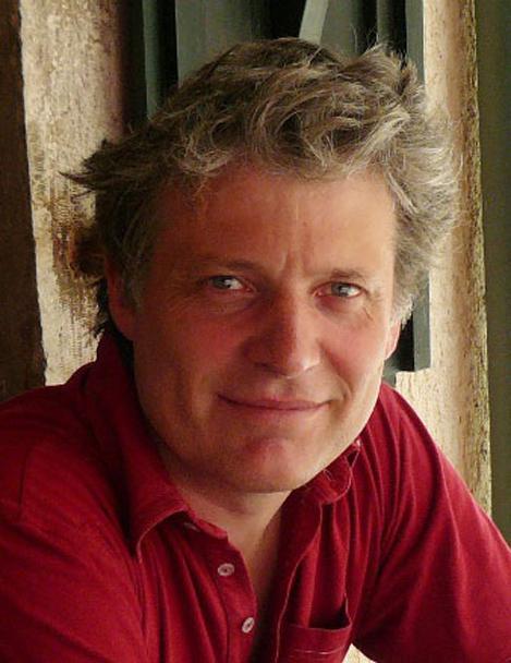 Christophe Jacquet