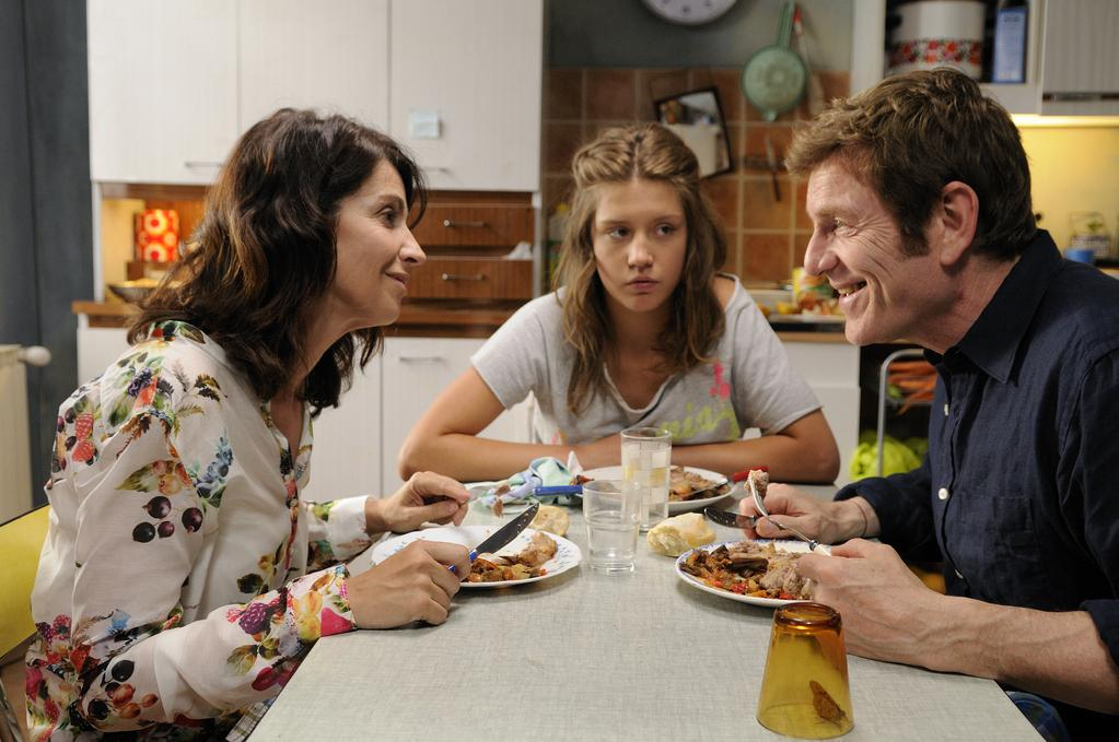 Festival International du Film Francophone de Namur (FIFF) - 2012 - © Tokib Films
