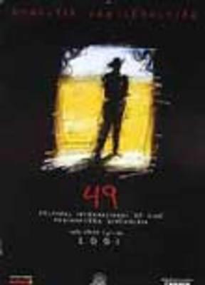 Festival Internacional de Cine de San Sebastián (SSIFF) - 2001