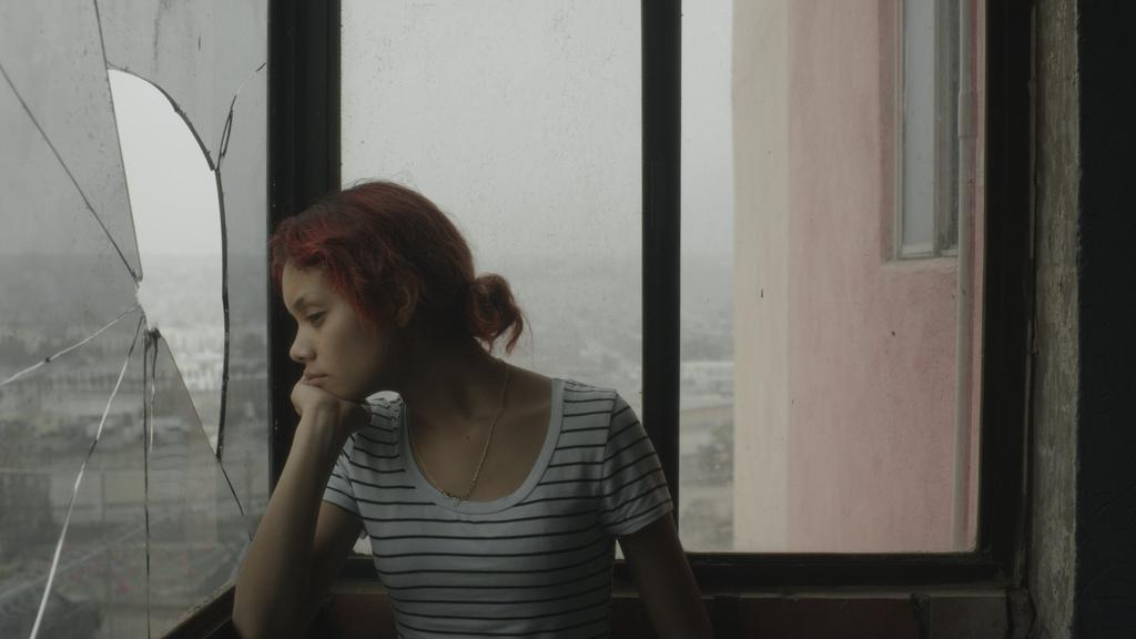 Alicia Quinonez Nude Photos 33