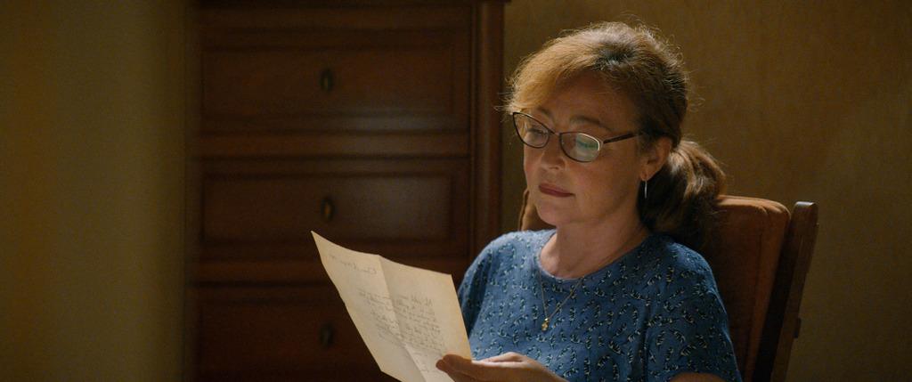 Agnès Ravez - © Synecdoche - Artémis Productions