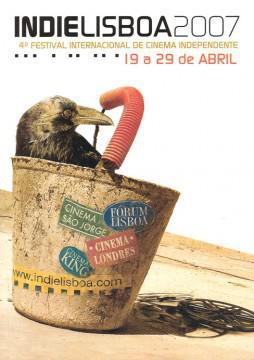 Festival Internacional de Cine Independiente Indie Lisboa - 2007