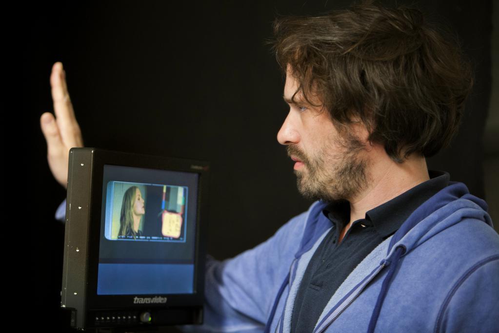 David Moreau - © Magali Bragard, 2012 Europacorp, Echo Films, Tf1 Films Production