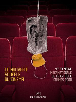 Semaine de la Critique de Cannes - 2008