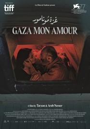Gaza mon amour - International