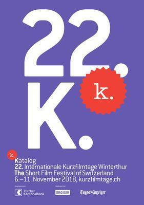 Festival international du court-métrage de Winterthur  - 2018