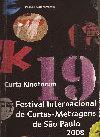 São Paulo  International Short Film Festival - 2008