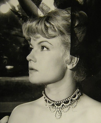 Anne-Marie Mersen