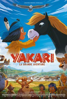 Yakari, A Spectacular Journey - Switzerland
