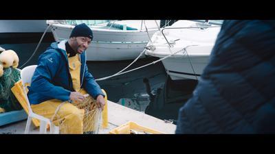 Le Pêcheur et l'homme d'affaires