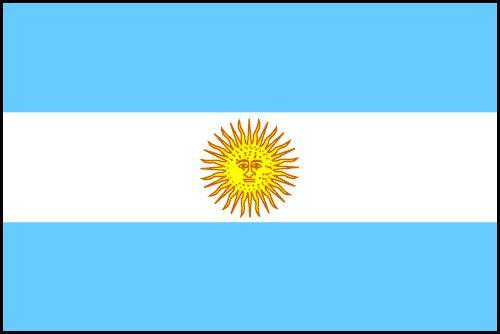 Balance de Argentina - 2001