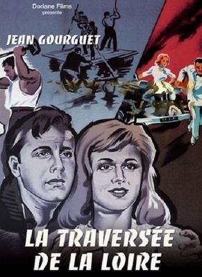 La Traversée de la Loire - Jaquette DVD France