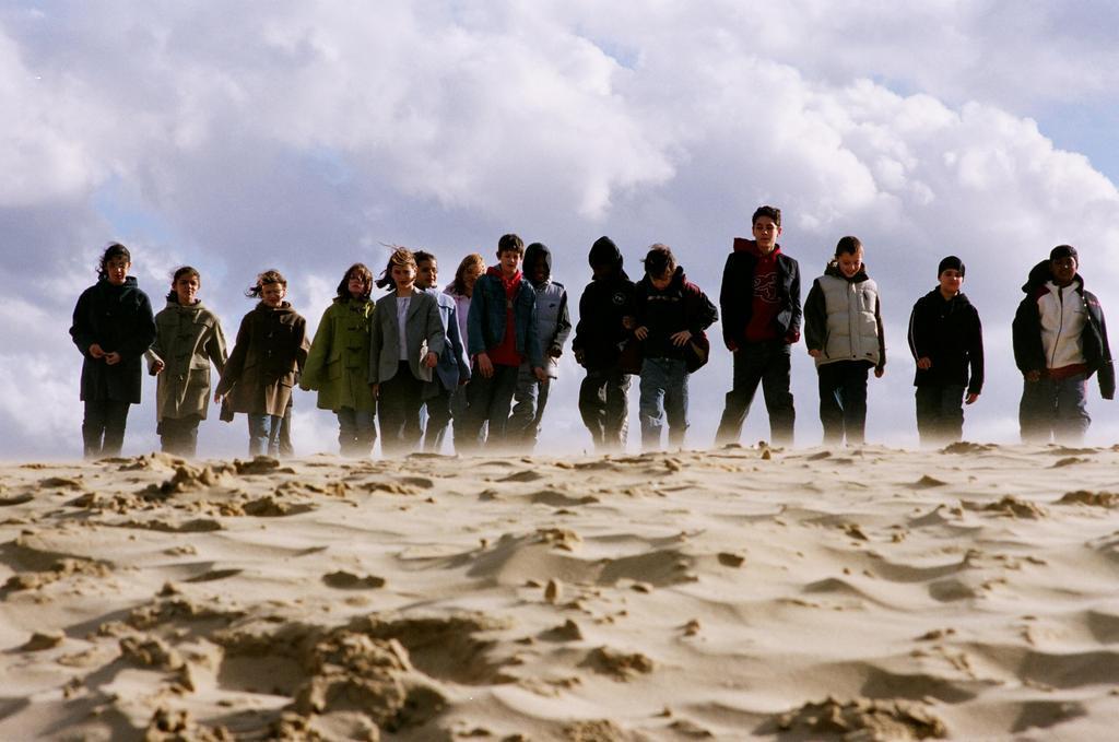 Festival international du court-métrage d'Hambourg - 2007
