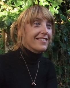Hannelore Cayre