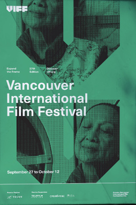 Vancouver International Film Festival - 2018