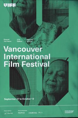 Vancouver International Film Festival - 2018