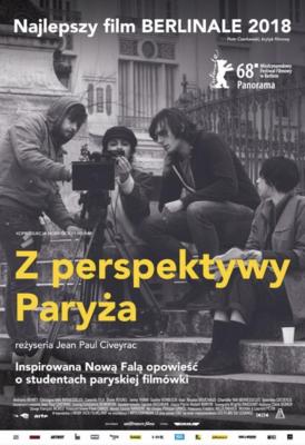 A Paris Education - Poster - Poland