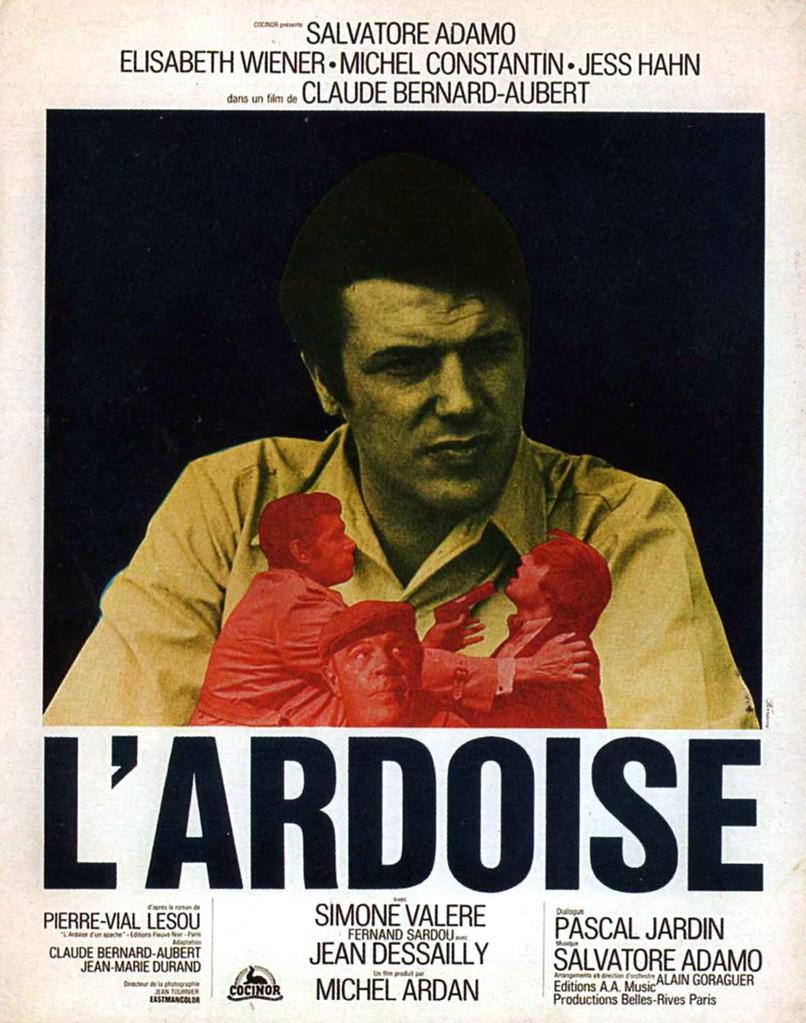 Claude Nouchy