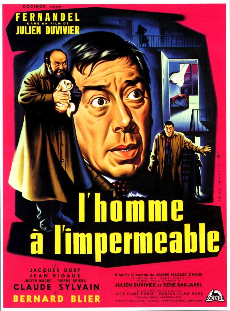 Berlinale - 1957