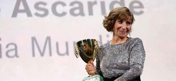 Ariane Ascaride y Roman Polanski premiados en el Festival de Venecia